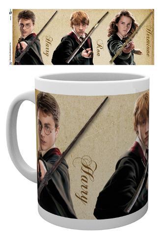 Harry Potter - Wands Mug