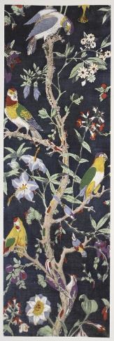 Somerfield Court, Pub. 1933 (Colour Litho) Giclee Print
