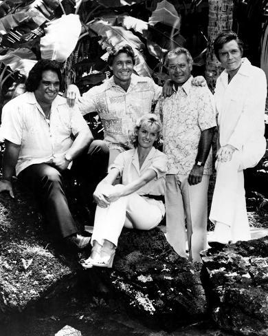 Hawaii Five-O Photo