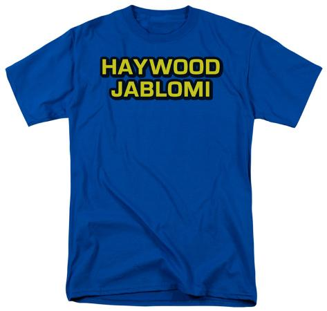 Haywood T-Shirt