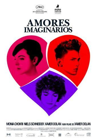 Heartbeats - Portuguese Style Poster