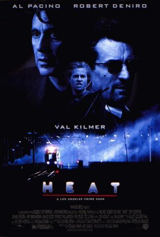 Heat Póster