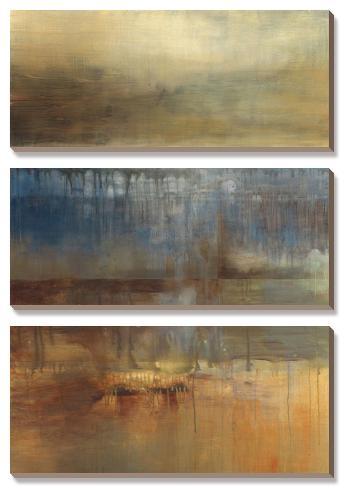 Ambergris Canvas Art Set