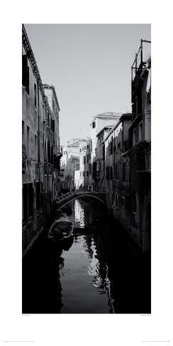 Reflection, Venice Giclee Print