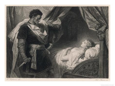 the evil in william shakespeares play othello Explore the main themes in william shakespeare's play othello, including race, jealousy, and duplicity.