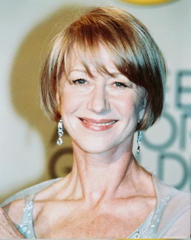 Helen Mirren Photo