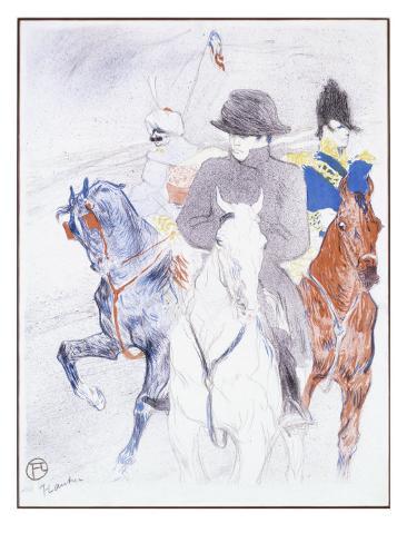 Napoleon Giclee Print