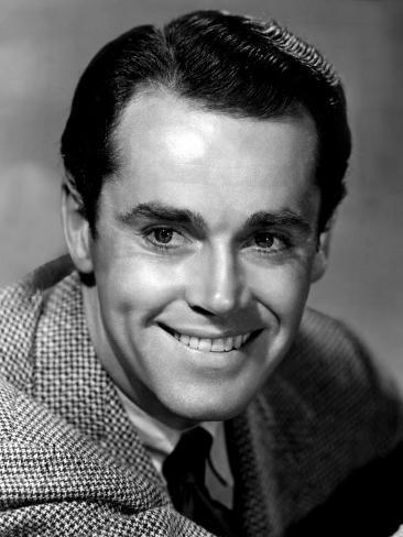 Henry Fonda, 1942 Photo