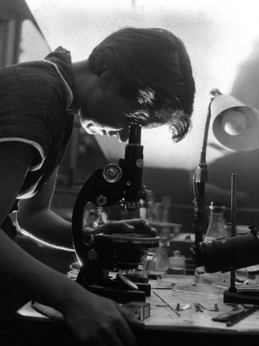 Rosalind Franklin Photographic Print