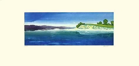 Steilkueste, 2001 Limited Edition