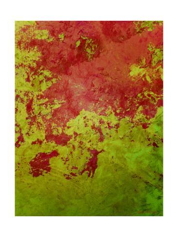 Abstract 304 Art Print