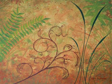 Mystical III Photographic Print