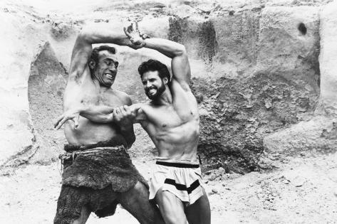 Hercules Unchained, (Aka Ercole E La Regina Di Lidia), 1959 Photo