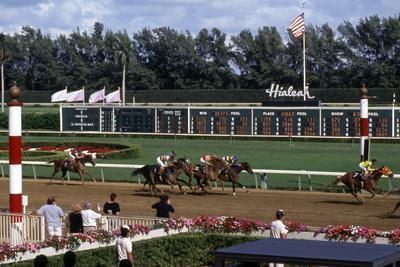 Hialeah Race Track History