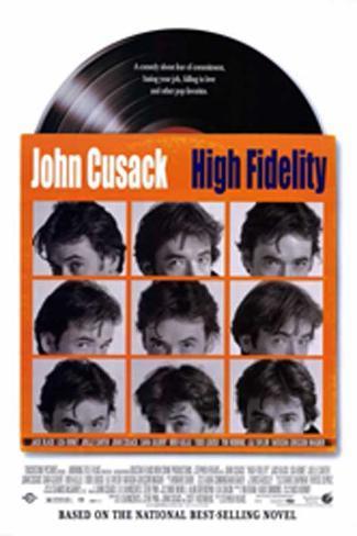High Fidelity Ensivedos