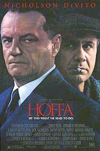 Hoffa Originalposter