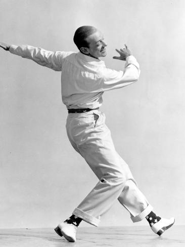 Holiday Inn, Fred Astaire, 1942 Photo