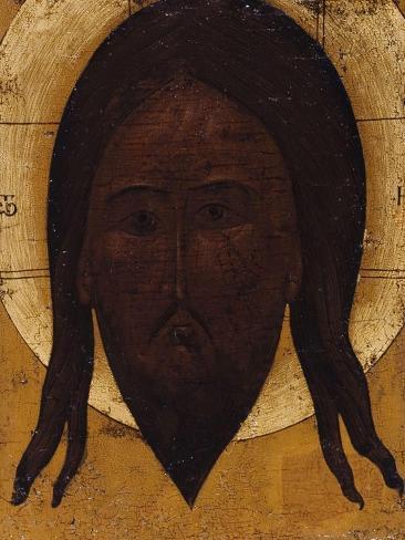 Holy Mandylion (The Vernicl) Lámina giclée