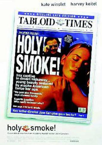 Holy Smoke Originalposter