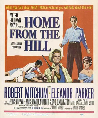 Home From the Hill Masterprint