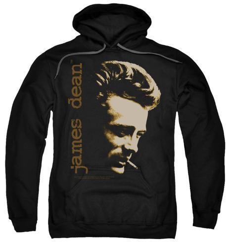 James dean hoodie