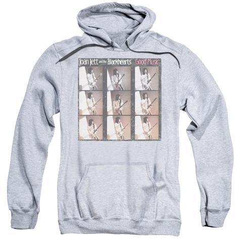Joan jett hoodie