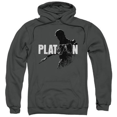 Hoodie: Platoon- Shadow Patrol Pullover Hoodie