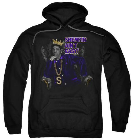Hoodie: The Three Stooges - Shempin Pullover Hoodie