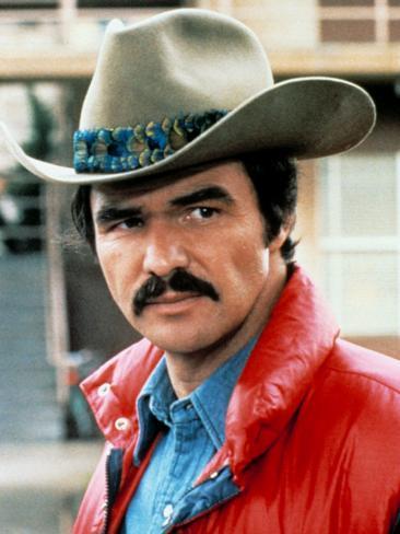 Hooper, Burt Reynolds, 1978 Photo