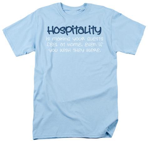 Hospitality T-Shirt