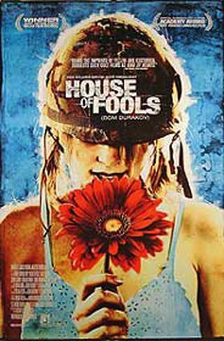 House Of Fools Original Poster