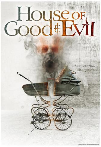 House of Good & Evil Poster