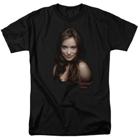 House - Thirteen T-Shirt