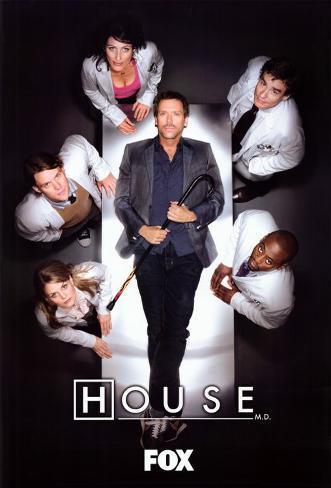 House Masterprint