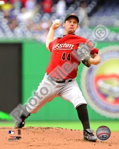 Houston Astros - Roy Oswalt Photo Photo