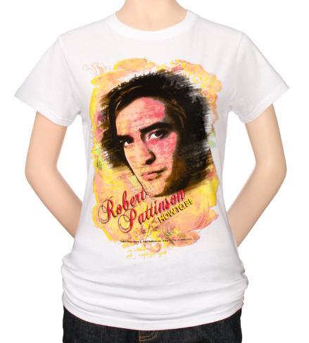 How to Be - Robert Pattinson T-Shirt