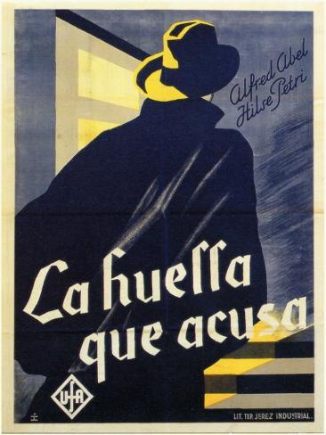 Huella Que Acusa Masterprint