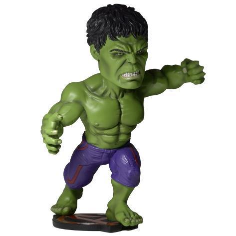Hulk - Avengers - Age of Ultron Head Knocker XL Figurines