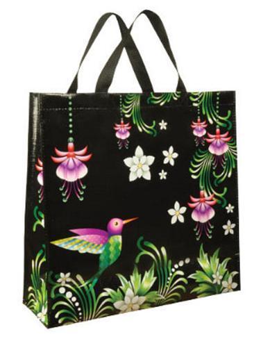 Hummingbird Shopper Bag Tote Bag