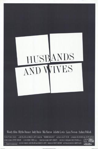 Husbands and Wives Masterprint