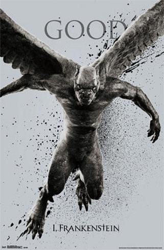 I, Frankenstein - Good Poster