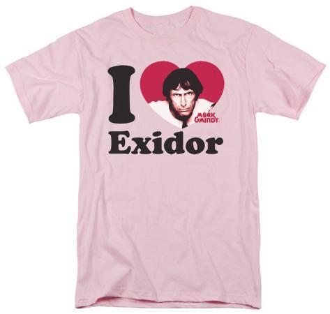 I Heart Exidor T-Shirt