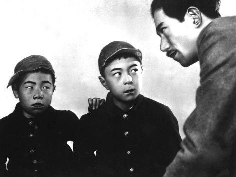 I Was Born, But..., (aka Umarete Wa Mita Keredo), 1932 Photo