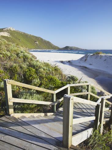Conspicuous Cliffs Beach, Walpole, Western Australia, Australia Photographic Print