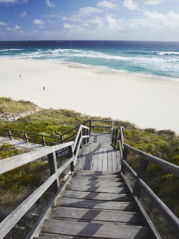 Mandalay Beach, D'Entrecasteaux National Park, Western Australia, Australia Photographic Print