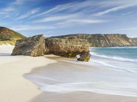 Salmon Beach, D'Entrecasteaux National Park, Western Australia, Australia Photographic Print