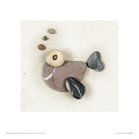 Stonefish I Giclee Print