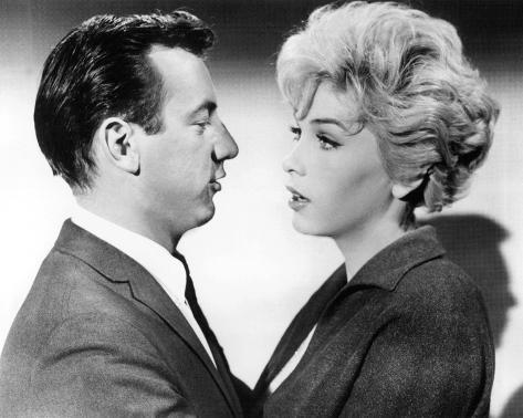 If a Man Answers(1962) 写真