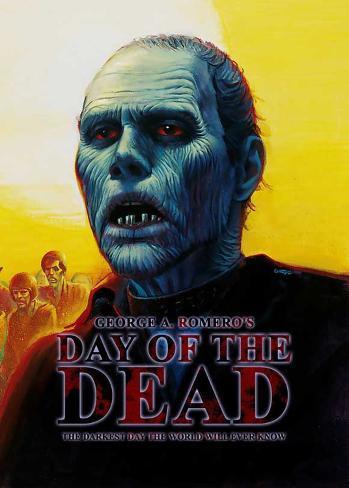 Il giorno dei morti Stampa master