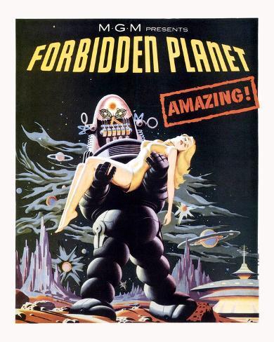 Il pianeta proibito Foto